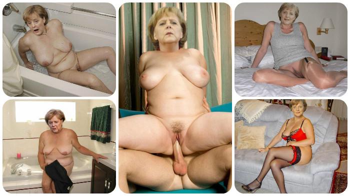 Старая проститутка меркель куннилингус индивидуалка