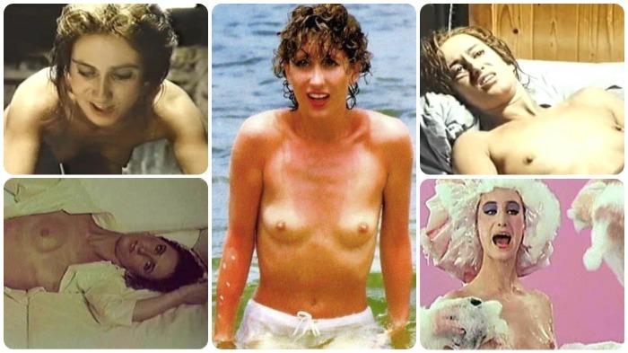 Sabine sauer nackt bilder
