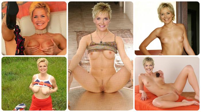 Inka bause naked