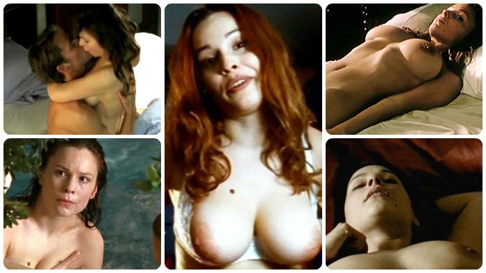 Tepe  nackt Leonie leonie katarina