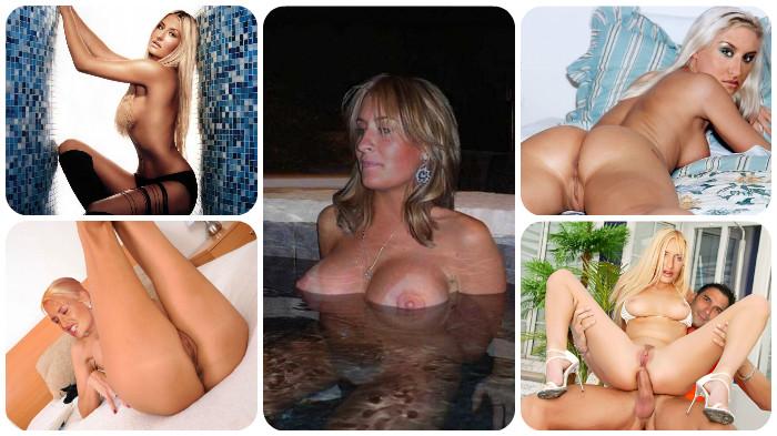 Nackt bilder conner sarah STARS