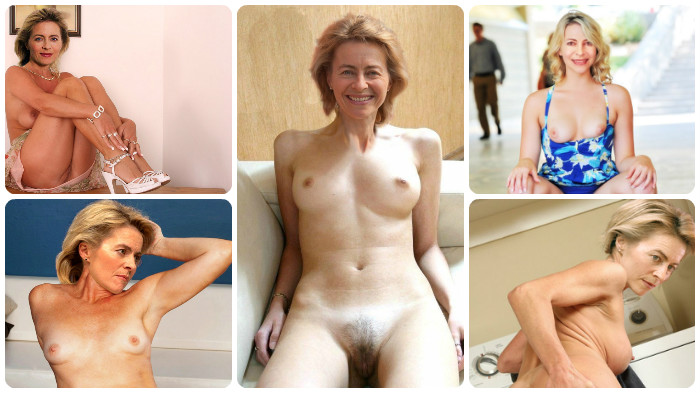 Stars nackt neue German nude,