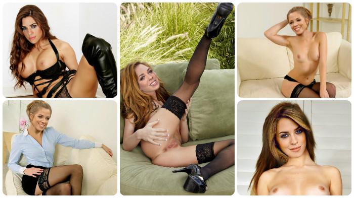sexy nackte frauen porno stars