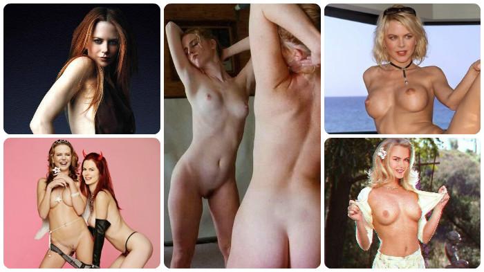 Nicole Kidmann Nackt